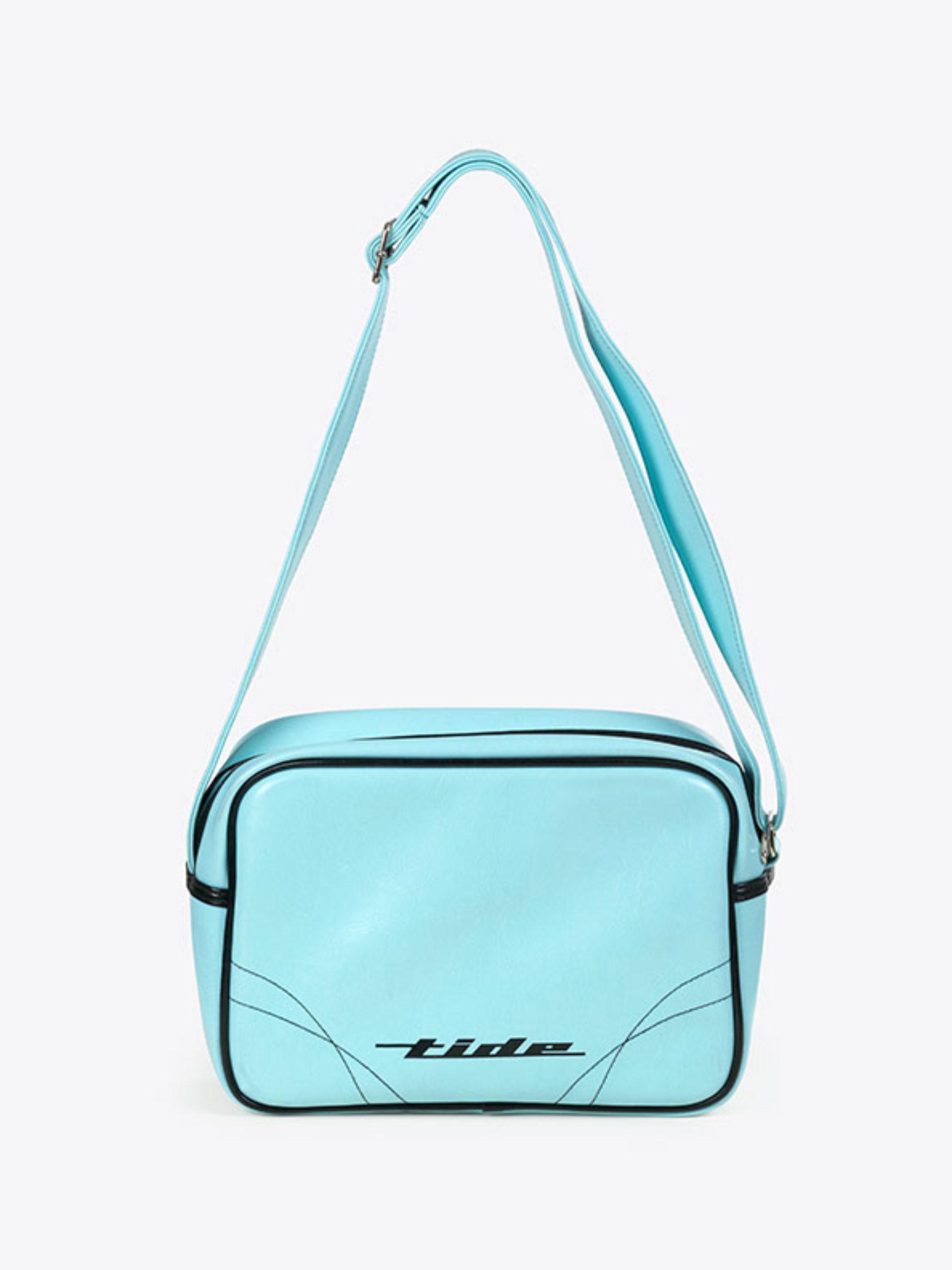 Retro Bag Vintage Tasche Mit Logo Bedrucken