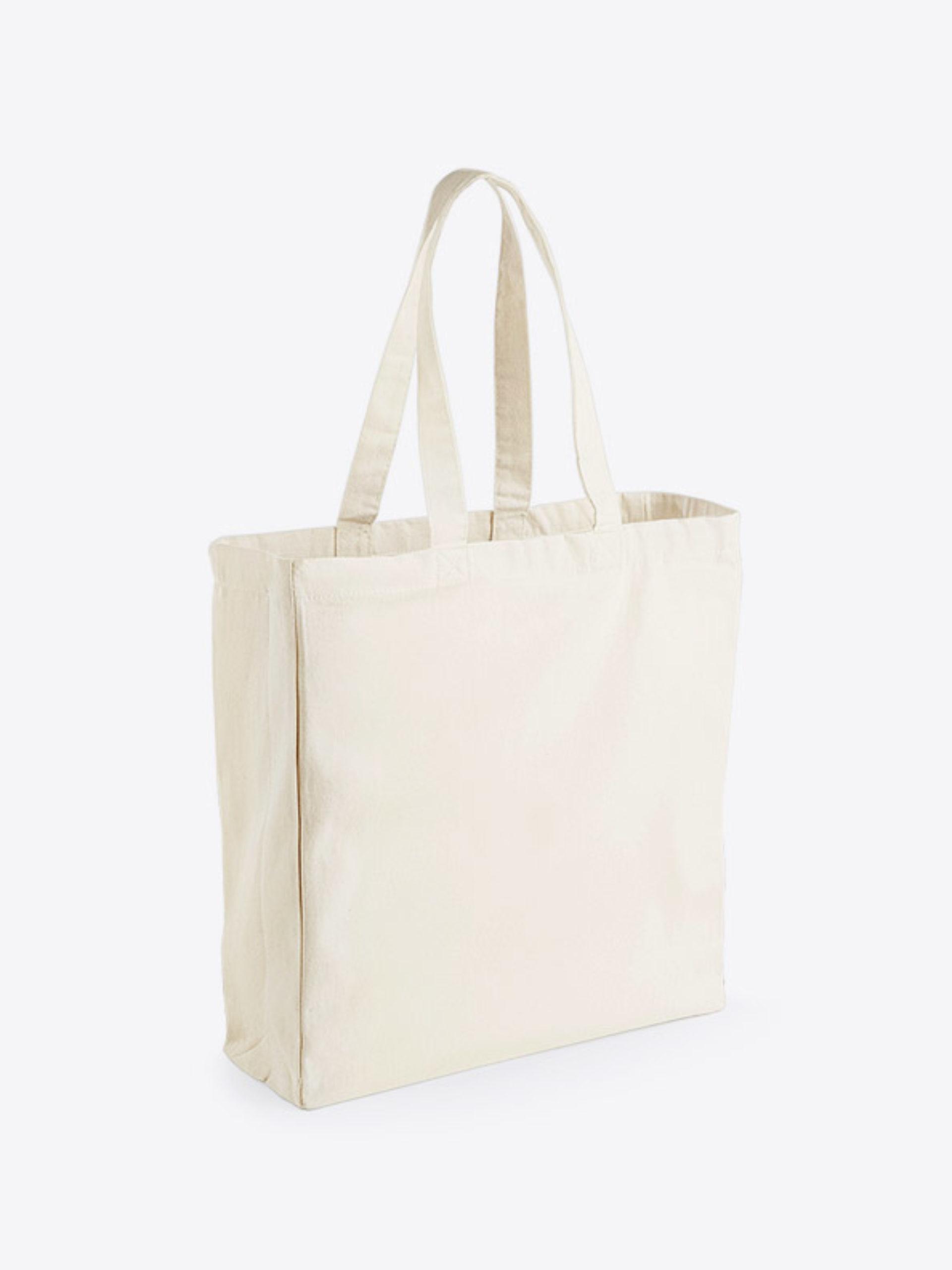 Robuste Einkaufstasche Shopping Bag Bedrucken