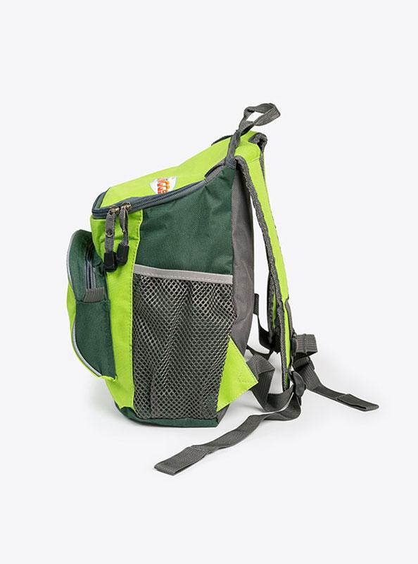Rucksack Klein Und Seitentaschen Bedrucken