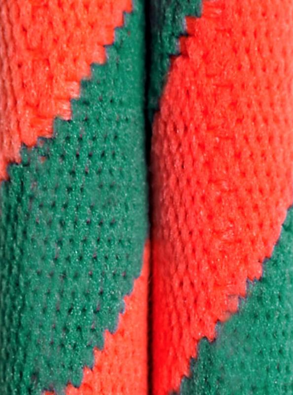 Lanyard 386 Tube Label Short mit Logo