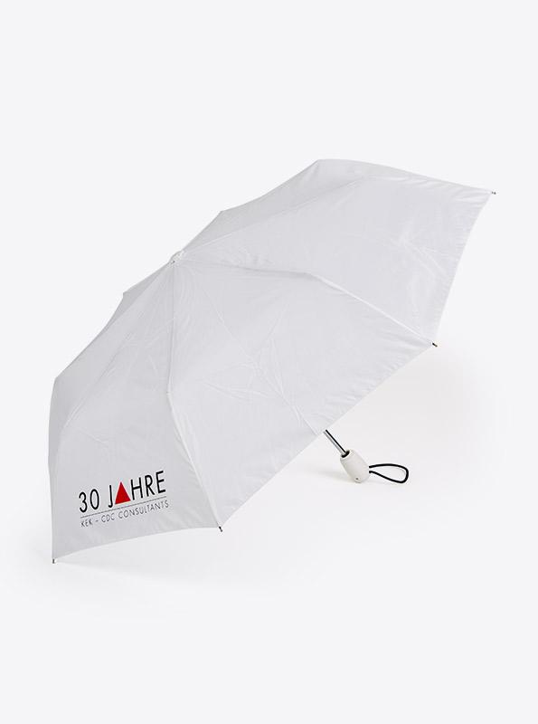 Schirm Individualisieren