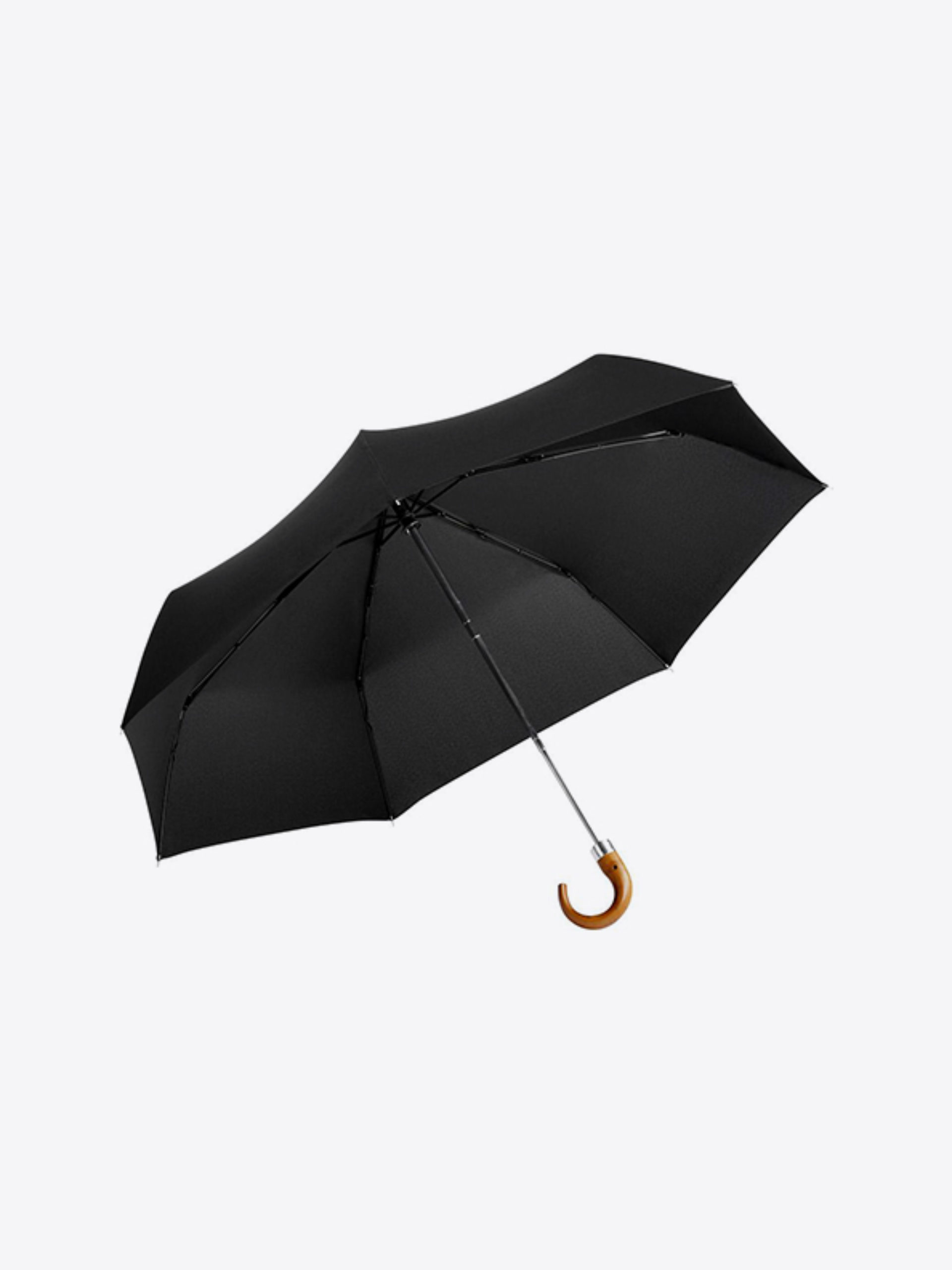 Schirm Mit Holzgriff Bedrucken