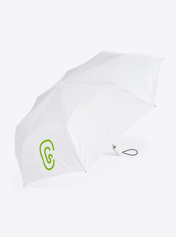Schirme Bedrucken
