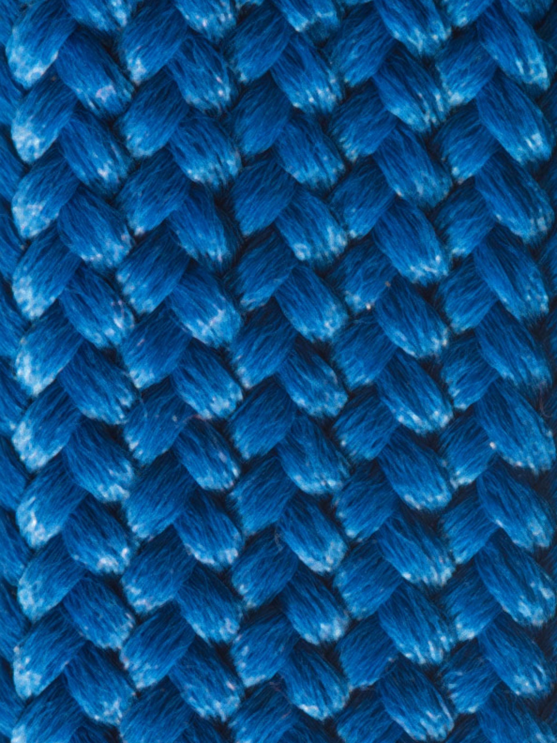 Schmaler Lanyard Knitted Tubular Mit Logo Bedruckt Schweiz
