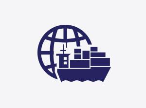Shipment Logo