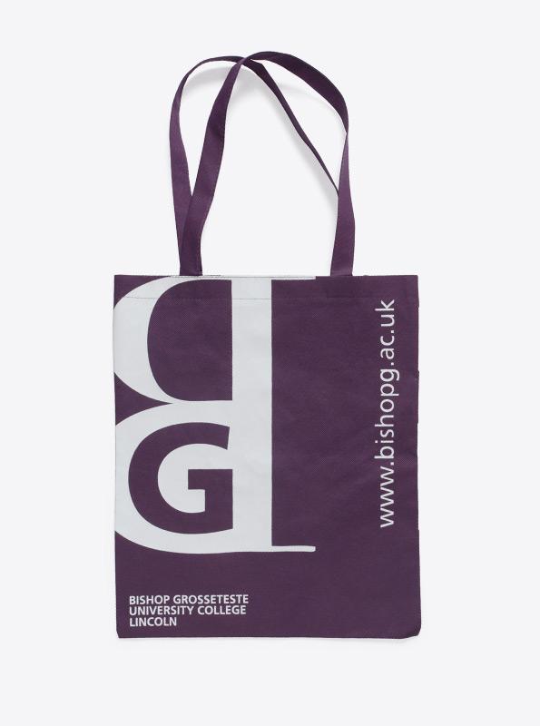 Shopper Tasche Aus Vlies Bedrucken Mit Logo Bishop