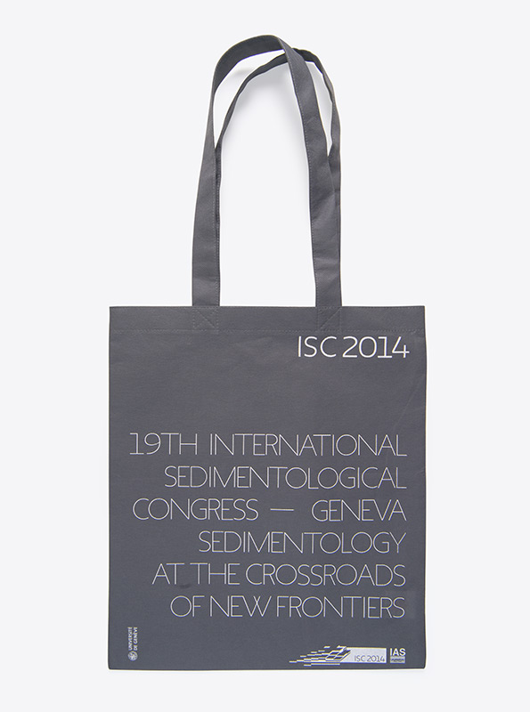 Shopper Tasche Aus Vlies Bedrucken Universite Geneve