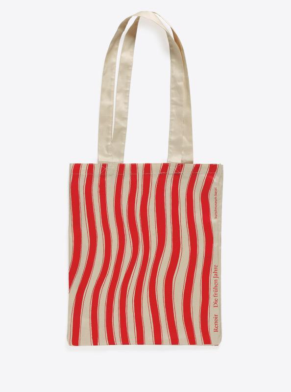 Shopping Bag Aus Baumwolle Bedrucken