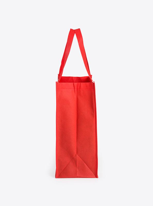 Shopping Bag Einkaufstasche Mit Logo Bedrucken 1