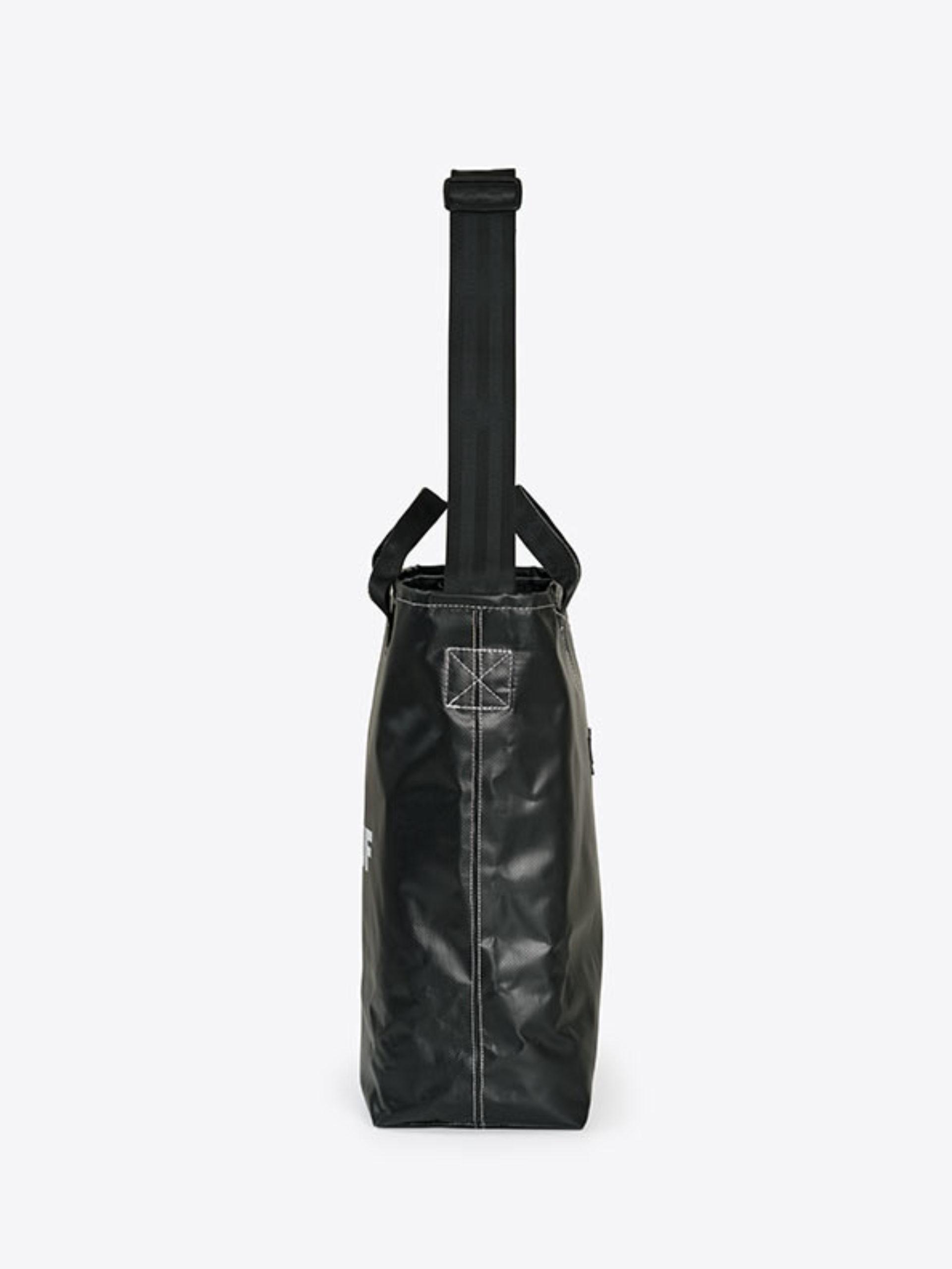 Shoppingbag Handtasche Blache Bedruckt Seite