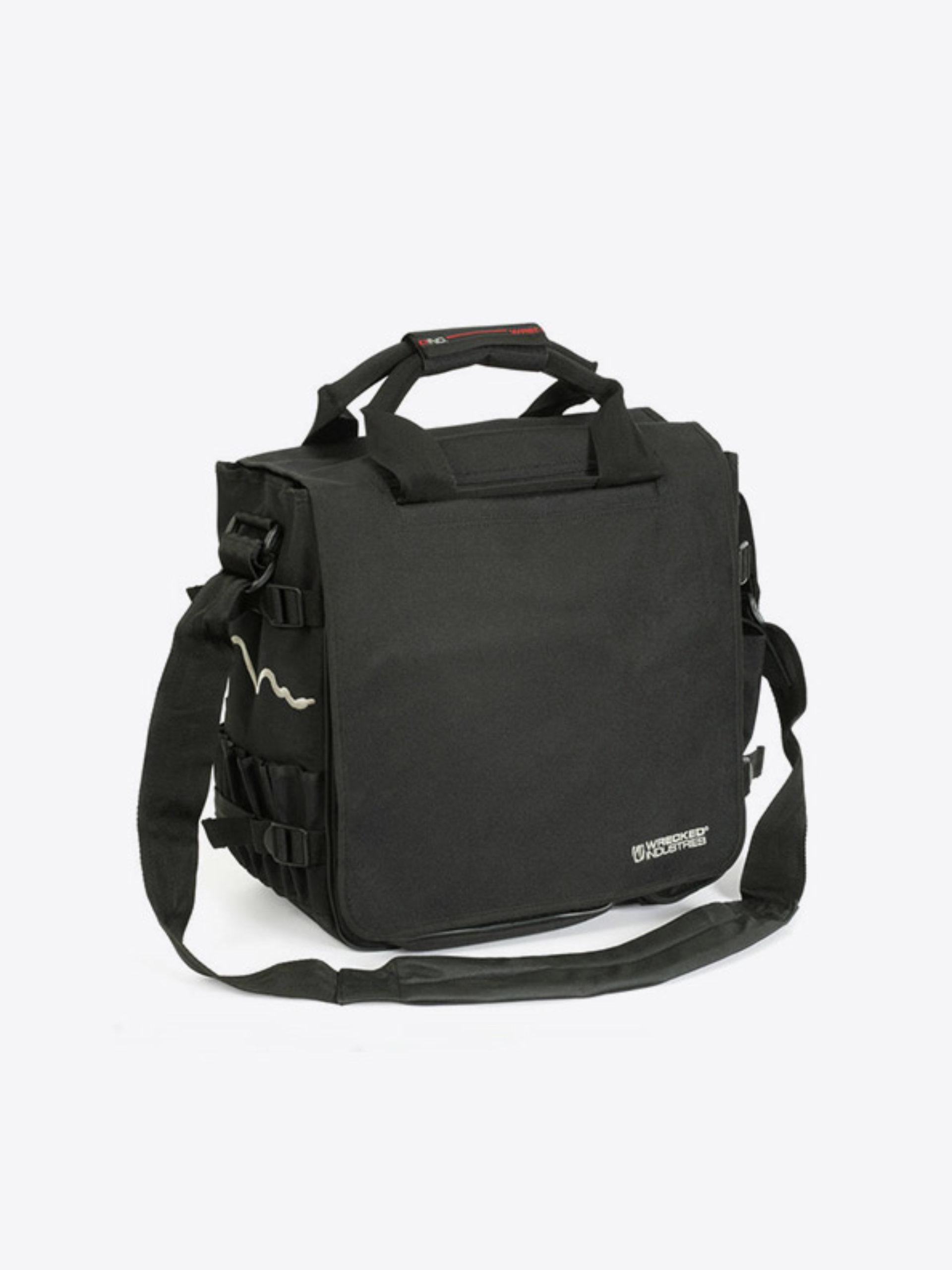 Shoulder Bag Lp Tasche Mit Logo Bedrucken