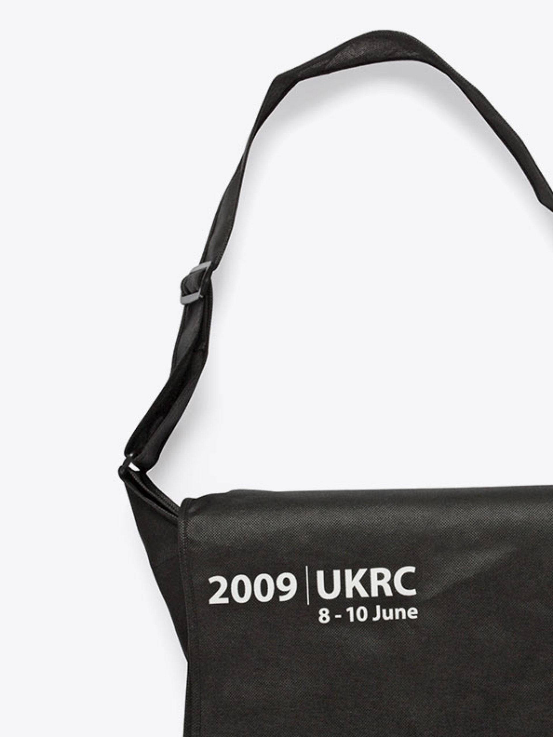 Shoulder Bag Umhaengetasche Mit Logo Bedrucken