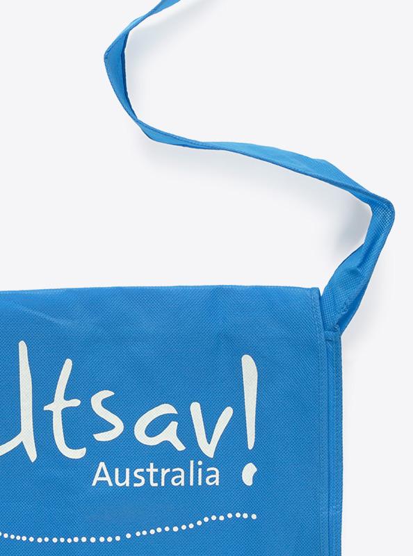 Side Bag Aus Viles Mit Logo Bedrucken
