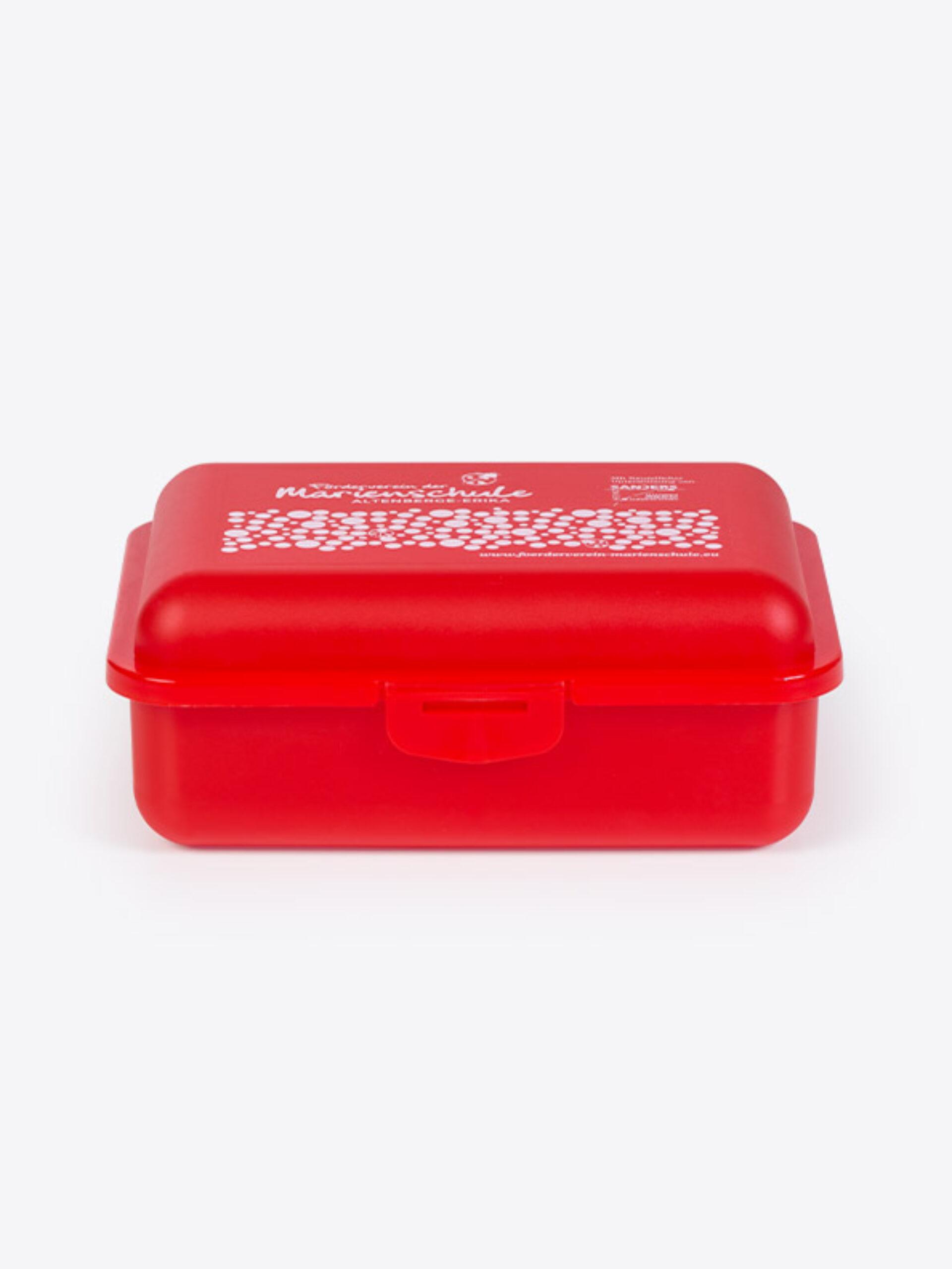 Snackbox Budget Mit Logo Motiv Bedrucken Schweiz Kaufen