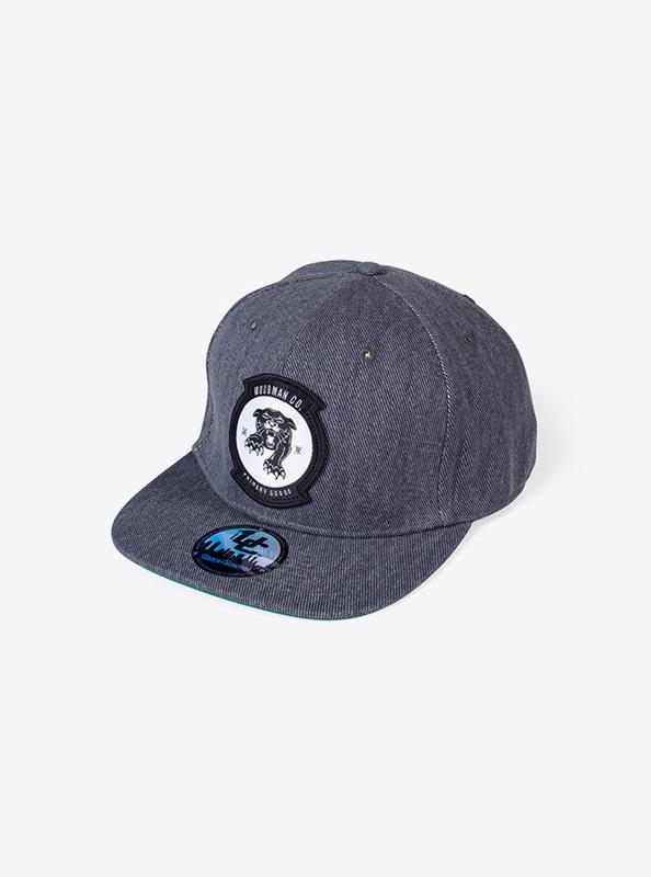 Snapback Cap Drucken