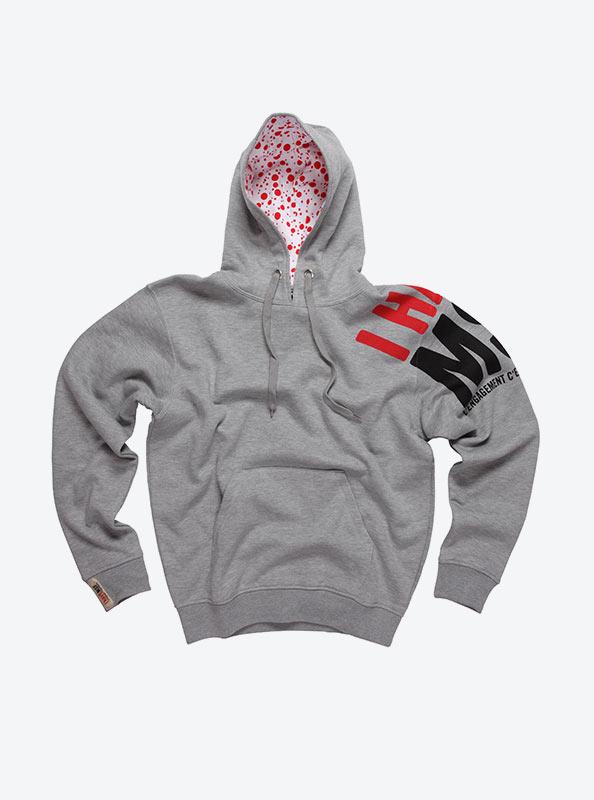 Sonderanfertigung Pullover Mit Kapuze Drucken