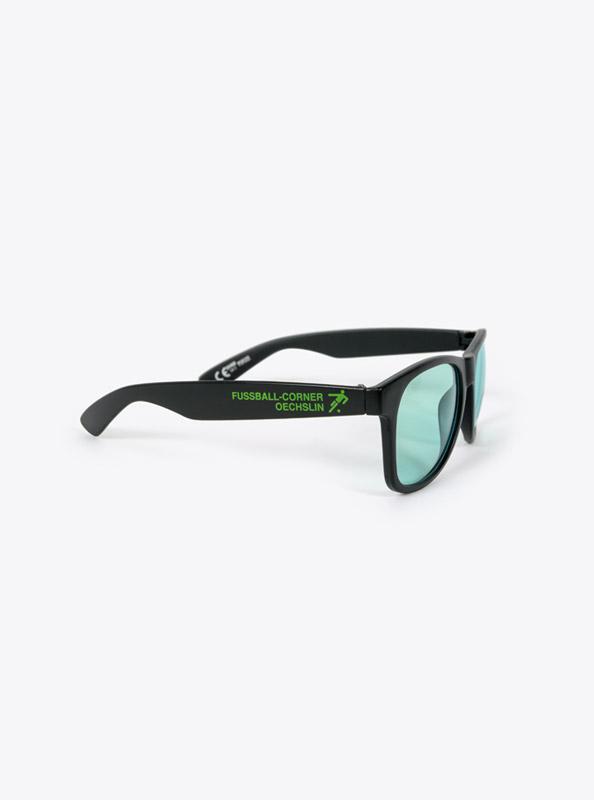 Sonnenbrille Bedrucken Schweiz Fussballcorner