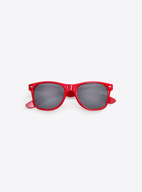 Sonnenbrille Budget Mit Schriftzug Bedrucken Schweiz
