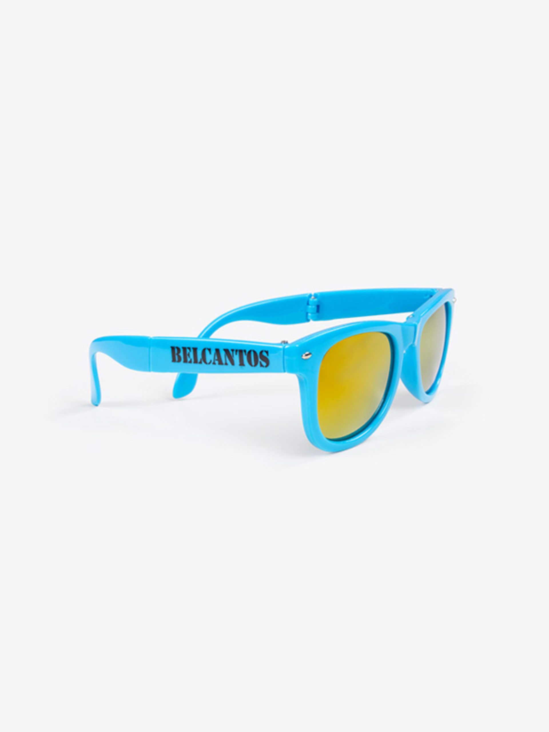Sonnenbrille Faltbar Bedrucken