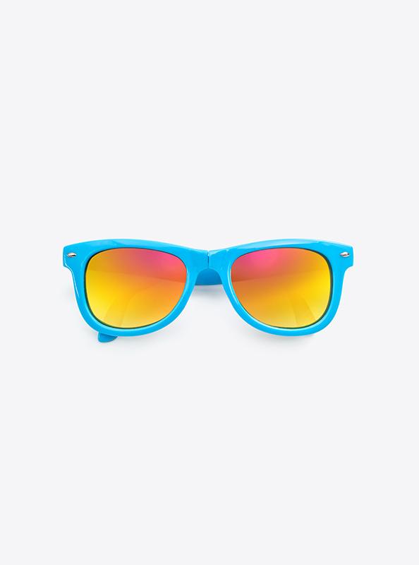 Sonnenbrille Faltbar Mit Schriftzug Bedrucken