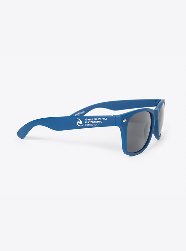 Sonnenbrille Promotion Bedrucken Firmenlogo Zuerich Schweiz
