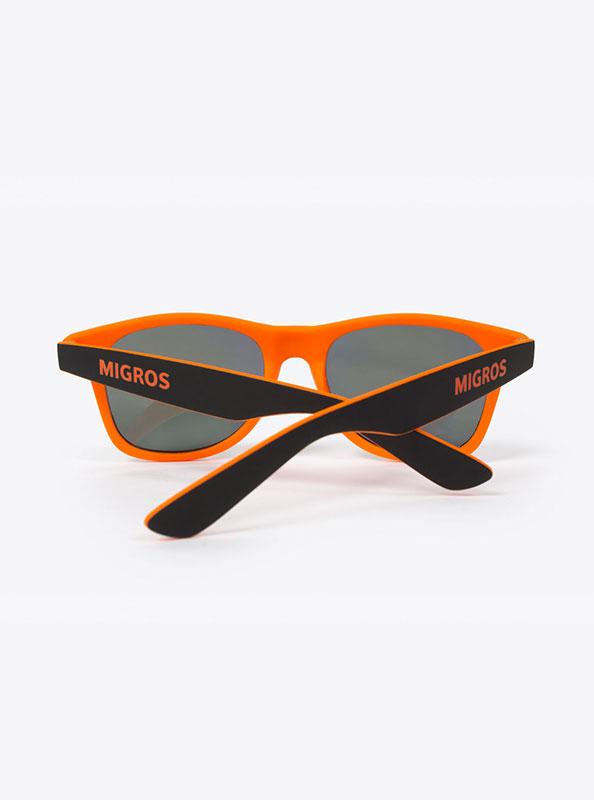 Sonnenbrille Promotion Bedrucken Mit Firmen Logo Migros