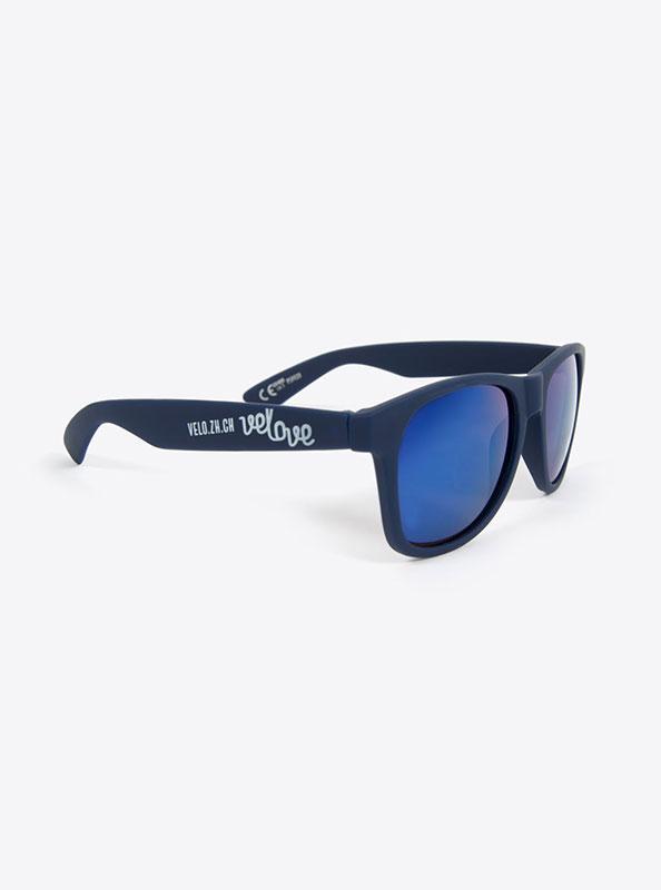 Sonnenbrille Promotion Bedrucken Velolove Zurich