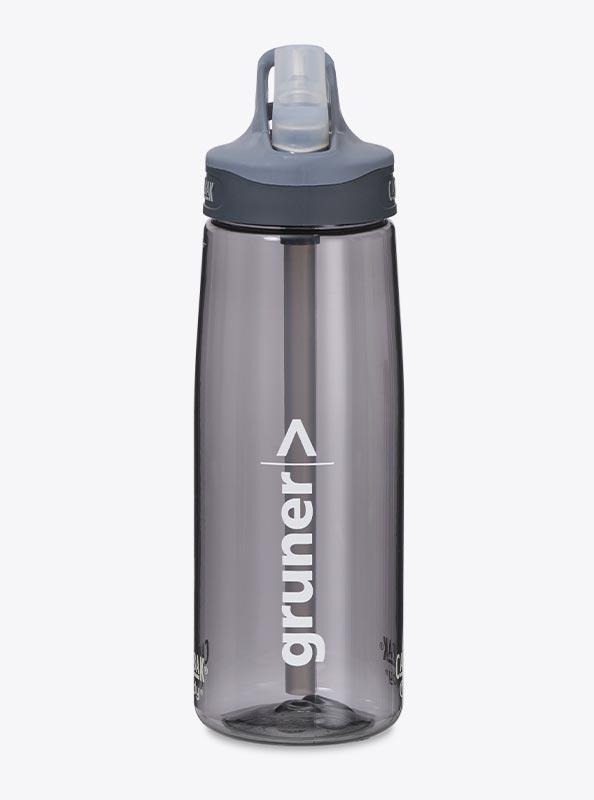 Sportflasche Camelback Mit Logo Bedruckt