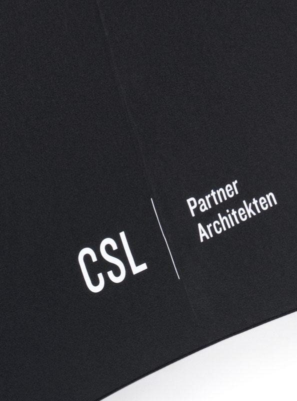 Stockschirm Bedrucken Premium