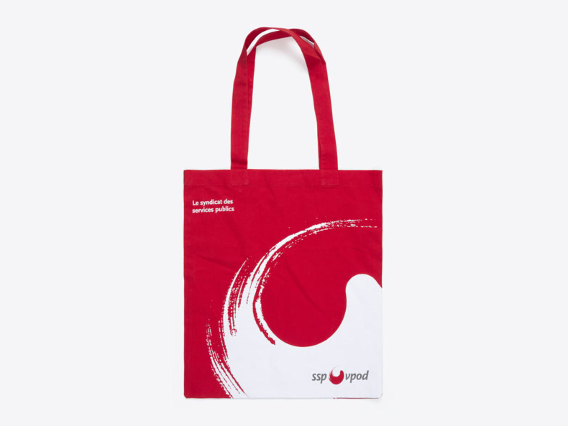 Stoff Tasche Tote Bag Mit Logo Bedruckt Vpod