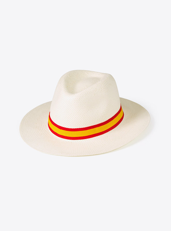 Strohhut Panama Give Away