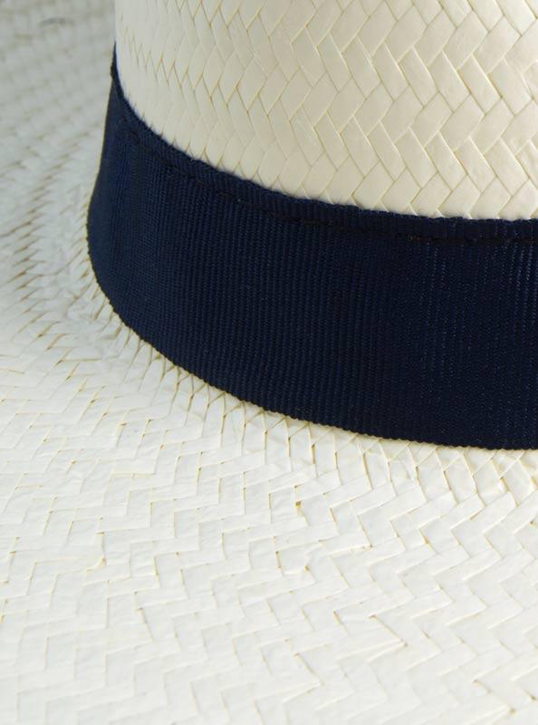 Strohhut Panama Mit Logo Bedrucken Werbeartikel