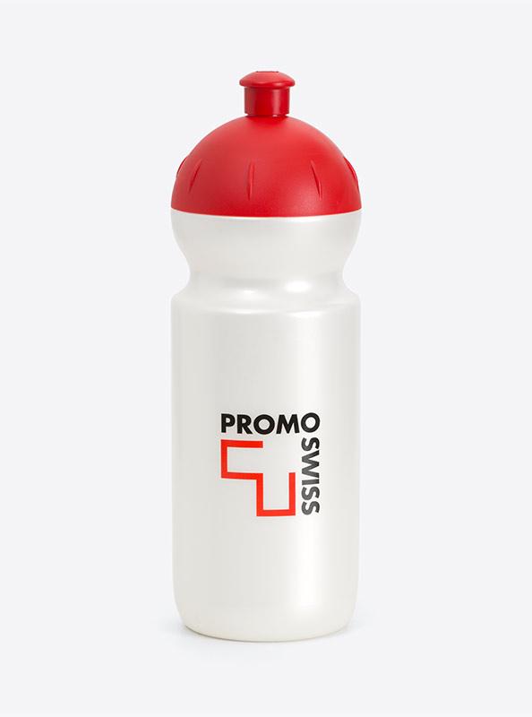 Swiss Made Trinkflasche Sportflasche Bulb Mit Firmenlogo Bedrucken