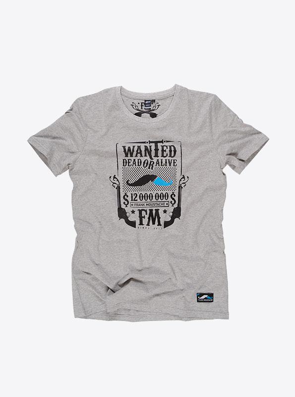 T Shirts Herren Mit Siebdruck Drucken