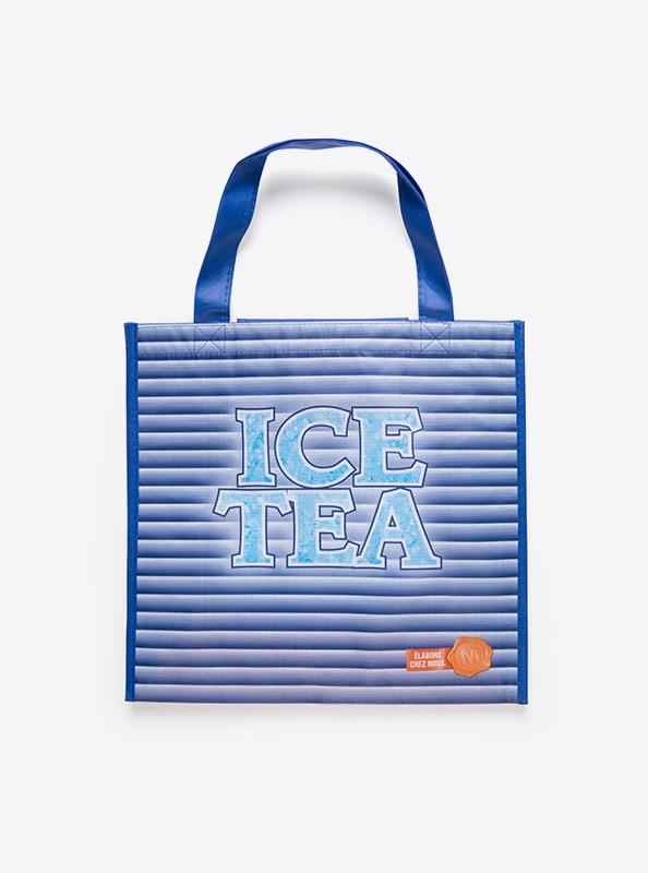 Tasche Aus Pet Bedrucken Logo