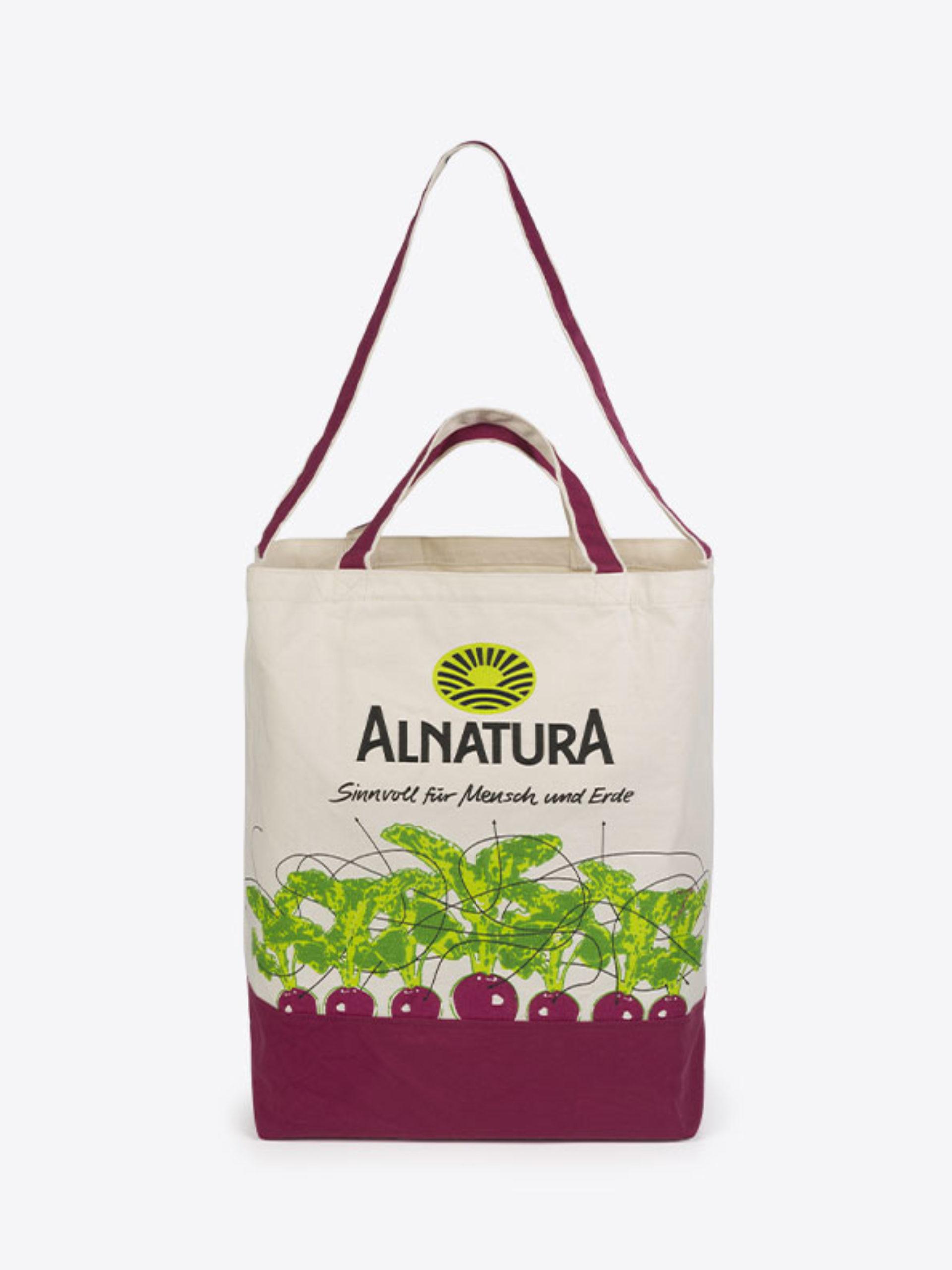 Tasche City Shopping Bag Mit Langen Henkel Bedrucken