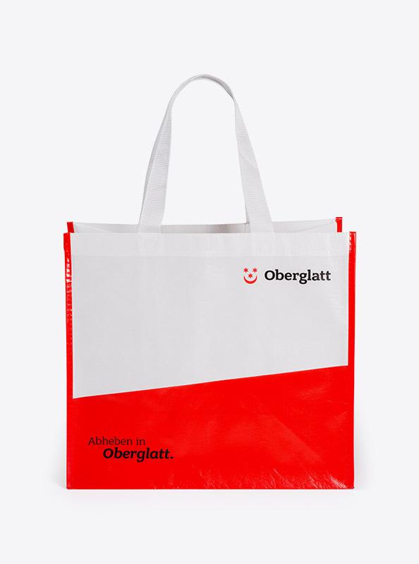 Tasche Zum Einkaufen Mit Fotos Bedrucken