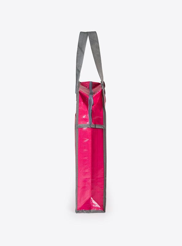 Tasche Zum Einkaufen Mit Logo Bedrucken