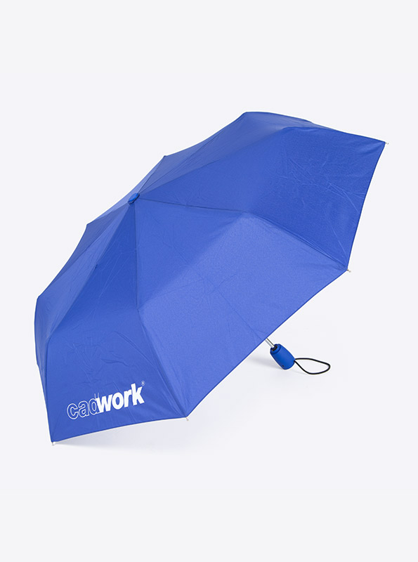 Taschenschirm Mit Firmenlogo Bedrucken