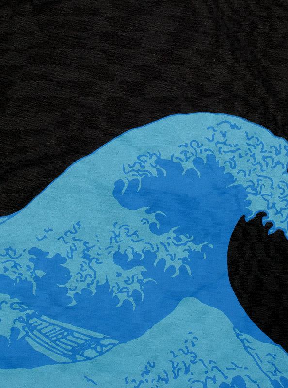 Tote Bag Aus Schwerer Baumwolle Mit Logo Bedrucken