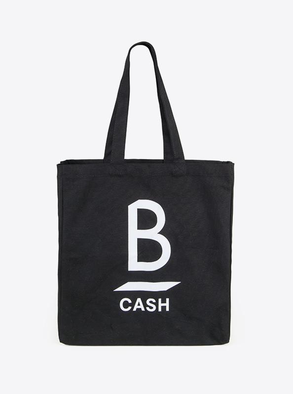 Tote Bag Einkaufstasche Schwere Baumwolle Mit Logo Bedrucken Balboa