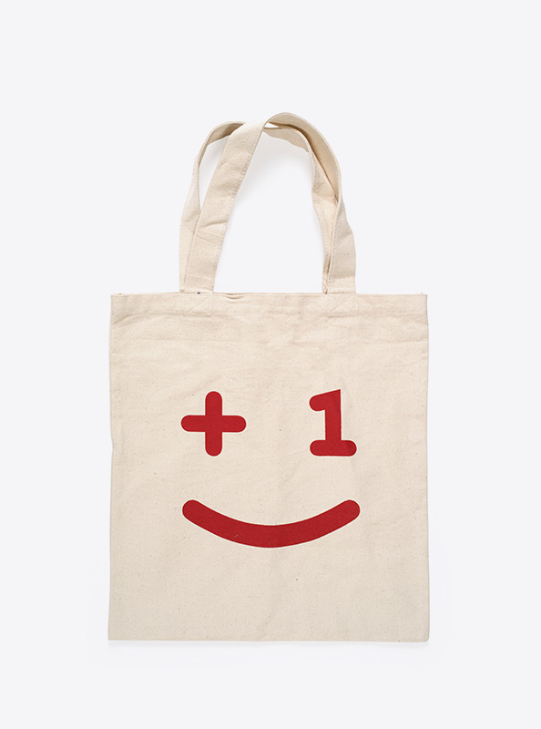 Tote Bag Tasche Aus Baumwolle Mit Logo Bedrucken Bankcoop