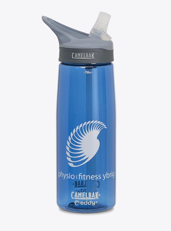 Trinkflasche Mit Logo Bedruckt