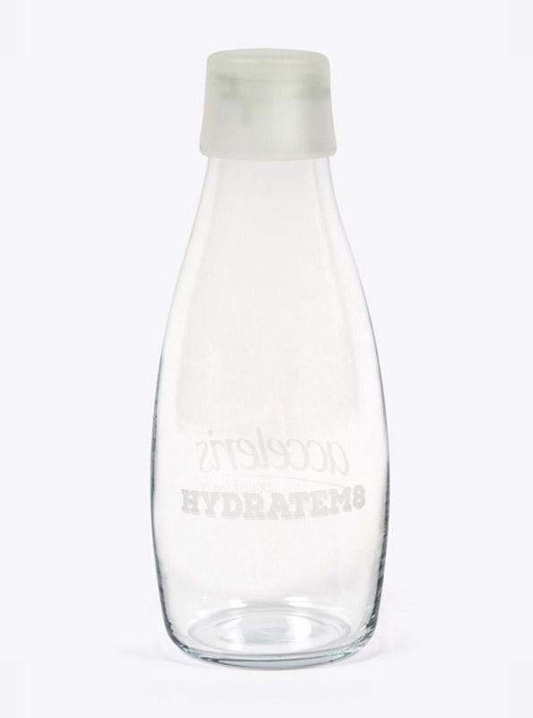 Trinkflasche Retap Mit Firmen Logo Bedruckt