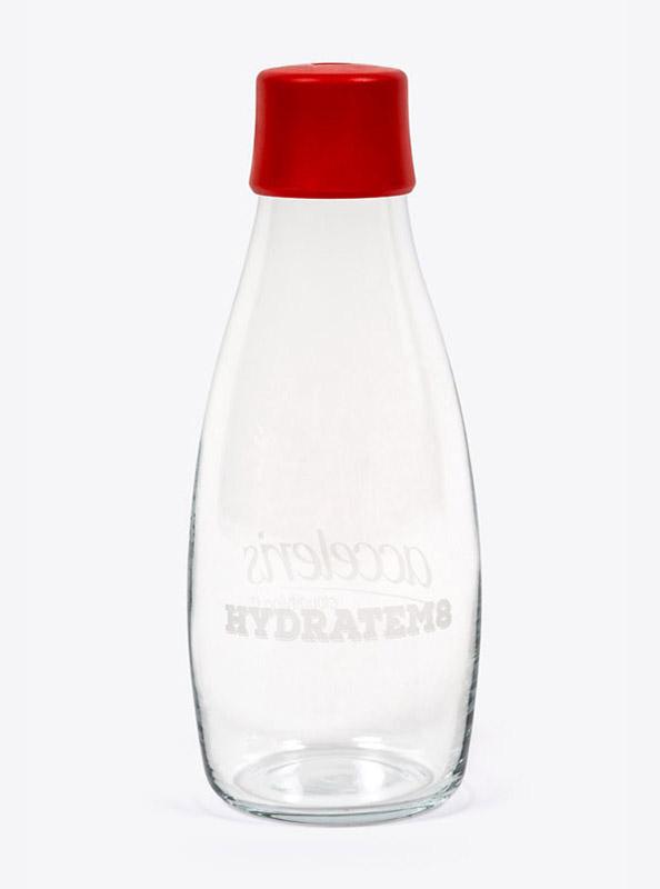 Trinkflasche Retap Mit Logo Graviert Hydratems