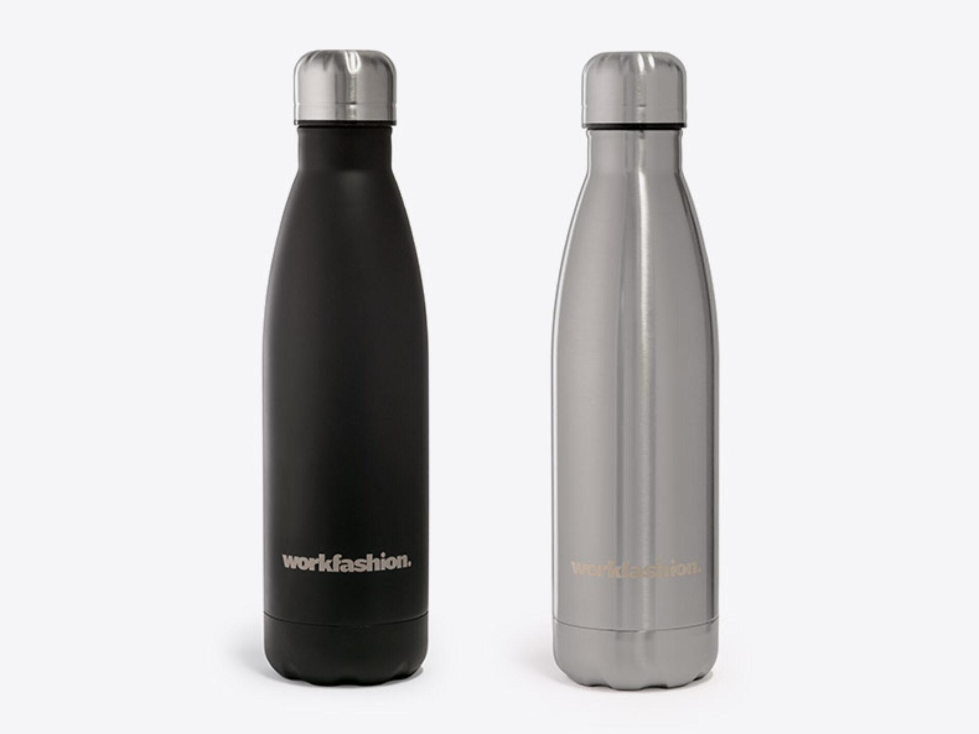 trinkflasche workfashion