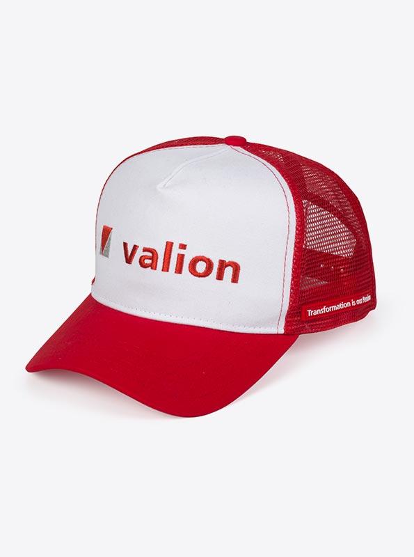 Trucker Cap Mit Logo Besticken Valion