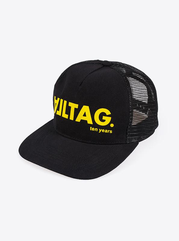 Truckercap Mit Logo Besticken Alltag
