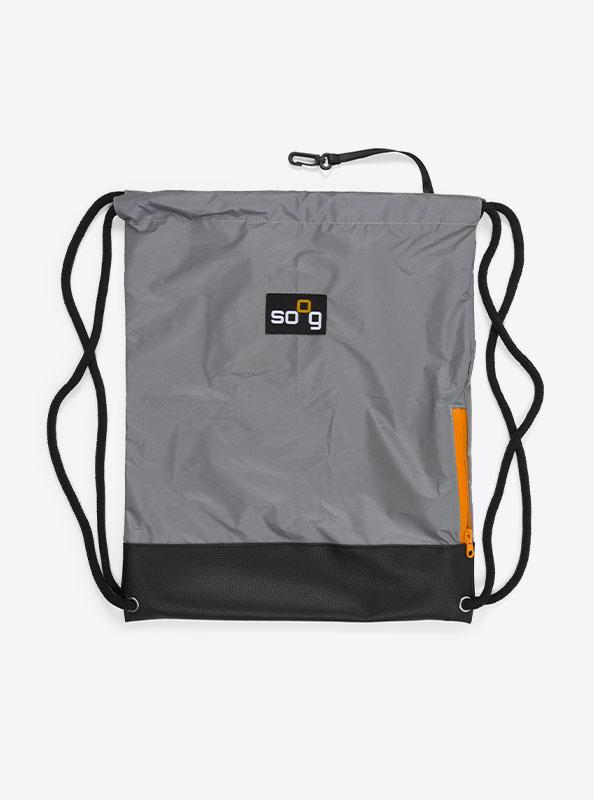 Turnbeutel Gym Bag Bedruckt Polyester Soog