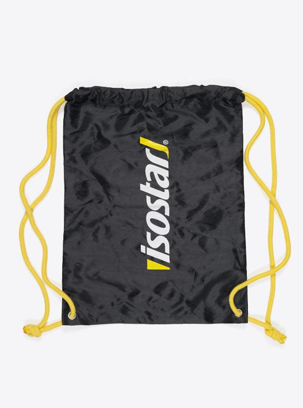 Turnbeutel Gym Bag Bedruckt Polyester Isostar
